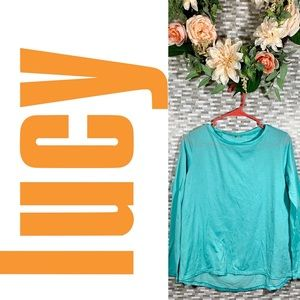Lucy Long Sleeve Shirt